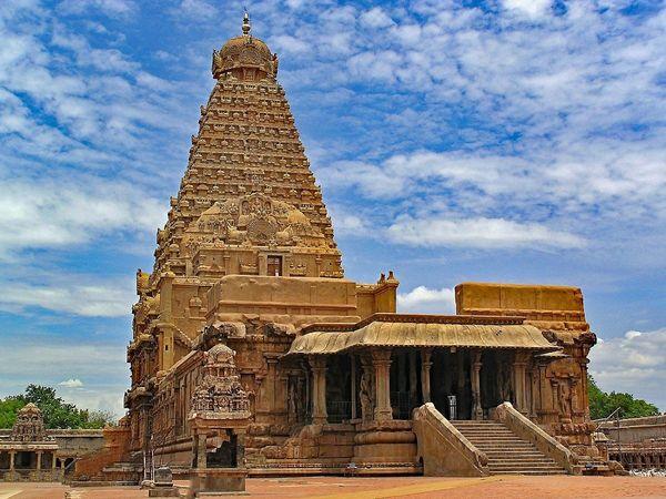 Brihadieshwara_Temple
