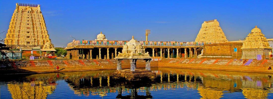 Ekambaraeswarar Temple