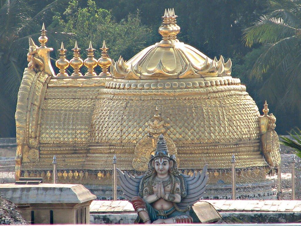 Srirangam Viman