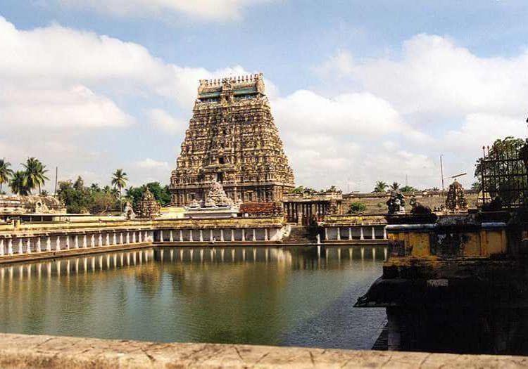 Thillai-Nataraja-Temple-Chidambaram